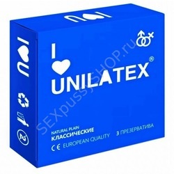 Unilatex Natural Plain N3